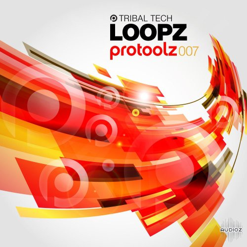 Protoolz Tribal Tech Loopz WAV-KRock